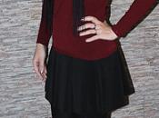 Outfit cena navideña