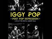 Iggy Pop: último gran depredador