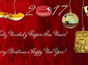 Feliz Nuevo Happy Year