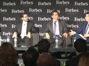 Presente Foro Forbes Jesús Vizcarra Calderón
