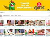 Canales Youtube para reir botar estrés
