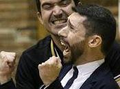 "Jacinto Carbajal: ""Intento fomentar química grupo siendo líder silencioso"""