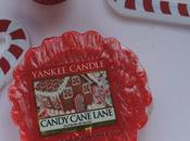 YANKEE CANDLE, Tart Candy Cane Lane