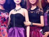 navidades pasadas Barbie