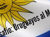 Desafío Uruguayos Mundo Edición.