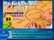 viene tradicional Concurso Becas: GEUNI CONVOCA CONFERENCIA PRENSA…