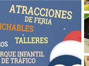 Exponadal Alicante: planes niños encanta Navidad Alicante