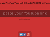 Yt2Fb Como vídeos Youtube Facebook tener salir social