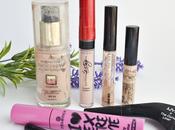 Productos Terminados Vol. Maquillaje