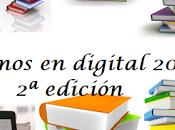 Participantes reto leemos digital sorteo
