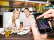 Video mando Android hostelería para teléfonos tablets