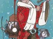 Reseña: chico salvó Navidad Matt Haig
