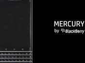 BlackBerry Mercury llegara Estados Unidos próximo