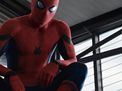 estilos pelea Spider-Man 'Capitán América: Civil War'