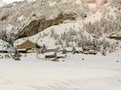 blanca navidad... ¡nieve!