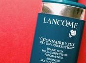 Visionnaire Yeux Correction, solución para contorno ojos.