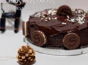 Tarta superchocolate gluten