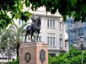 ayuntamiento retira caballo tendillas cumplimiento memoria histórica
