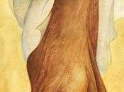 Teresa Jesús, santa baila
