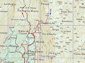 Bermiego-L.linares-La Mortera-Andrúas-Canales Mortera, Fontes Pontiga