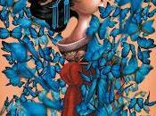 Crítica literaria: Madama Butterfly (novela gráfica)
