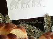 Roscón Reyes Navidad 2016