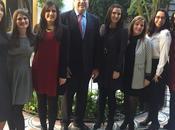 Secretaría General Loyola Andalucía, reconocida sello +200 European Foundation Quality Management