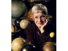 Vera Rubin, mujer aportó primera prueba materia oscura
