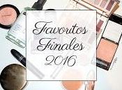 Favoritos finales 2016