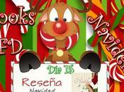 (Reseña) Especial Navideño Navidad Surja Lighling Tucker