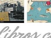 Regalos para pequeños grandes viajeros: Libros chulos