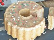 Angel Food Cake Jengibre