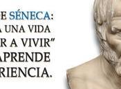 """sabiduría Séneca: """"hace falta toda vida para aprender vivir"""". final, aprende experiencia."""