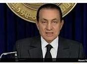 Mubarak aferra poder quiere continuar hasta septiembre