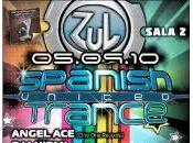 Cancelado Spanish Trance United