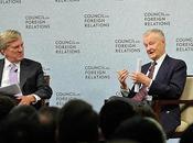 """Estrategia Council Foreign Relations (CFR) para """"Democratizar"""" Mundo Árabe"""