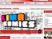 LimaComics 2011: Comenzó venta entradas