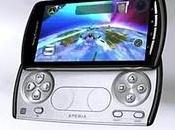 Tráiler conferencia Sony Ericsson Xperia Play