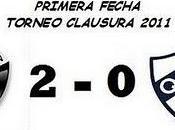 Colón:2 Quilmes:0 Fecha)