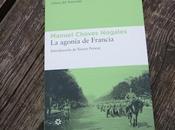 agonía Francia, Manuel Chaves Nogales
