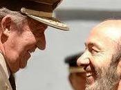 Rubalcaba Zapatero, candidatos para hundir PSOE