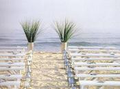 Inspiración: decorar boda playa