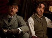 Sherlock Holmes tiene título