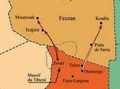 Comienza batalla Kufra 16/02/1941