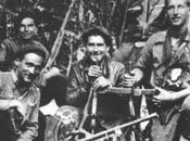 movimiento guerrillero Galicia-León maquis Galicia