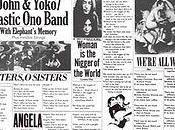 Discos: Some time York City (John Lennon, 1972)