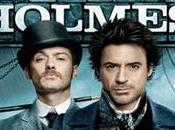 Título fecha estreno para Sherlock Holmes