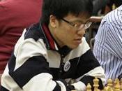 Quang Liem campeón Torneo Abierto Ajedrez Aeroflot 2011