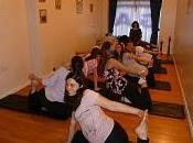 Cursos Técnicas corporales integrales terapeuticas para embarazo nacimiento. Inicio abril 2011