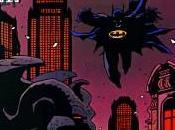 Clásicos Culto: Batman Dark Knight, City Peter Milligan Kieron Dwyer